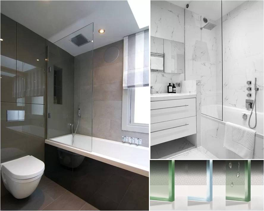 Баня и хидромасажна вана
